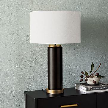 Pillar Metal Usb Table Lamp 24 5 Table Lamp Modern Table Lamp Ceramic Table Lamps