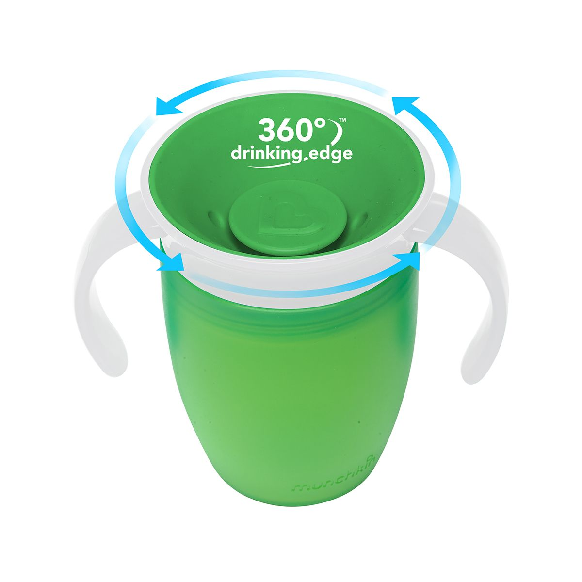 Miracle 360 Trainer Cup Baby Feeding