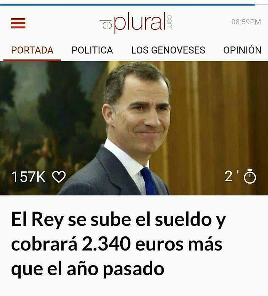 España paraíso de ricos, tumba de pobres http://viraladvertising.over-blog.com/2016/12/espana-paraiso-de-ricos-tumba-de-pobres.html?utm_source=_ob_share&utm_medium=_ob_twitter&utm_campaign=_ob_sharebar #españa #Spain #pp #rajoy #republica #monarquia #denuncia #corrupcion #protesta #politica