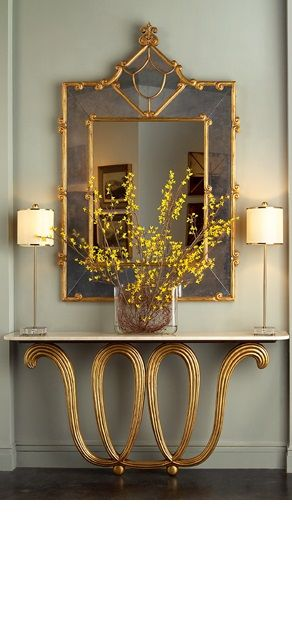 Luxury Furniture Designer High End By Instyle Decor Hollywood For More