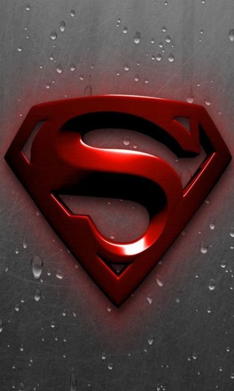 Superman Logo Cool Hd Wallpapers For Iphone Is A Fantastic Hd