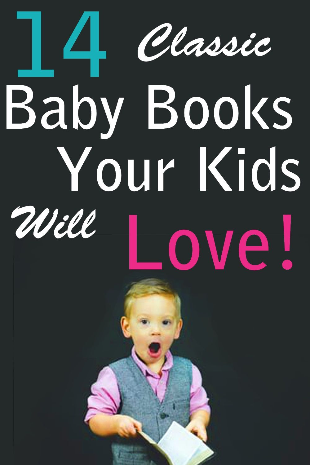 12+ Books to read while baby in womb information