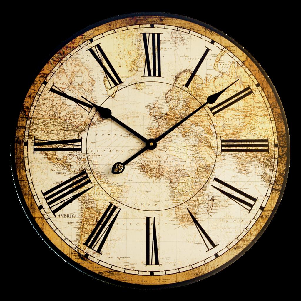 CH.B *✿* | Clock | Pinterest | Clock faces and Clocks