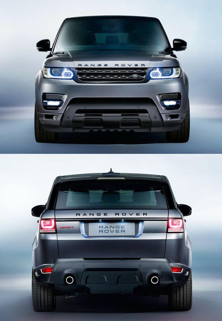 2014_RangeRoverSport Range rover, Dream cars range