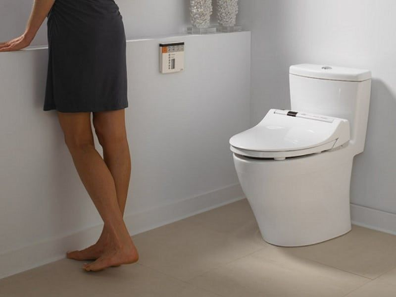 Top 7 Best One Piece Toilets And Reviews In 2019 Dual Flush Toilet One Piece Toilets New Toilet