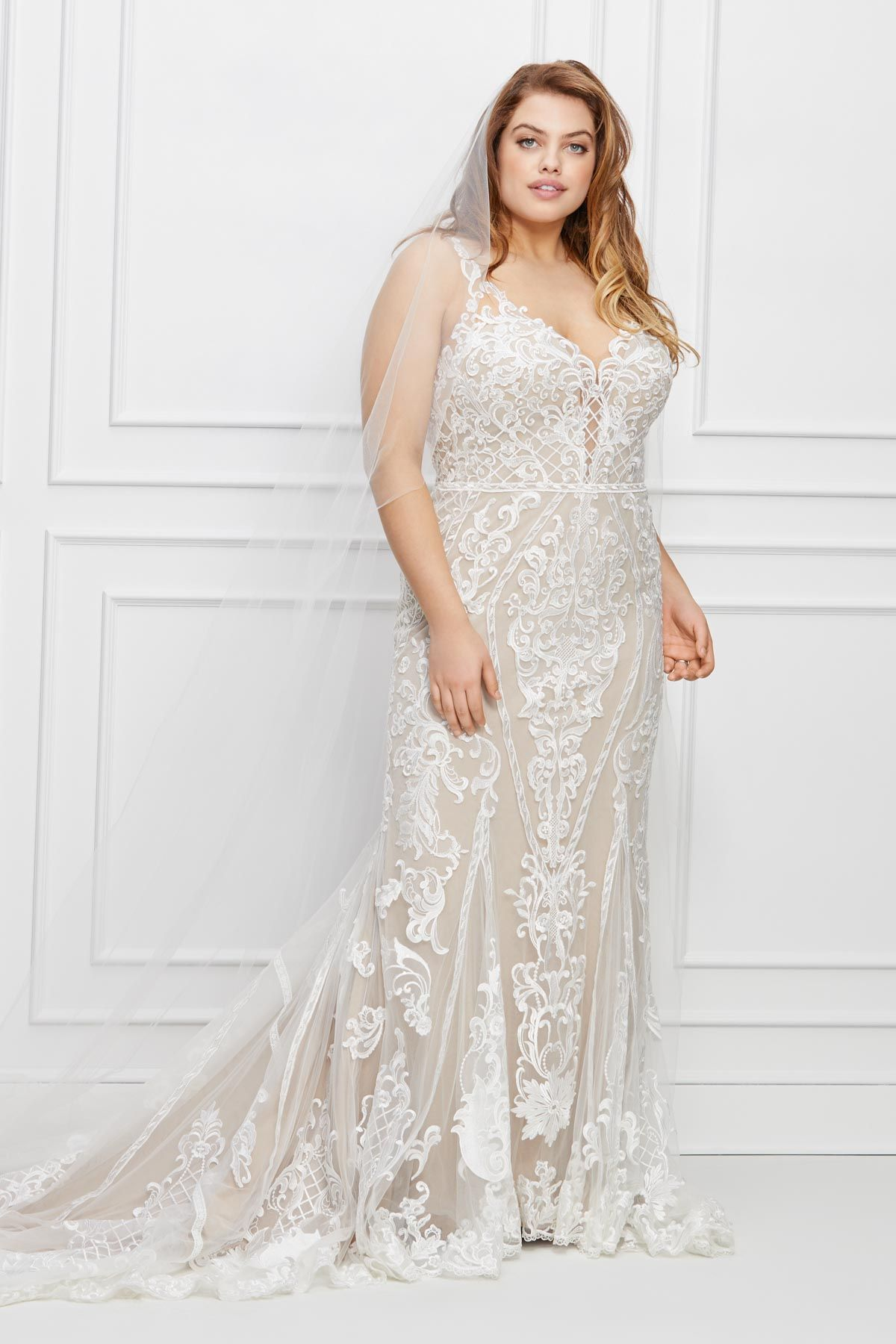 Available at Adore Bridal Boutique!