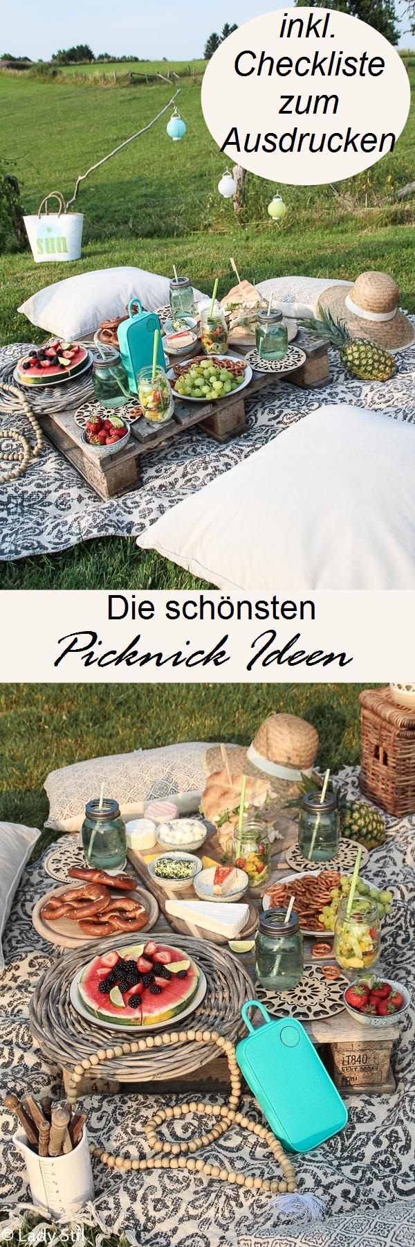 musikalisches picknick vergn gen f r kurzentschlossene inklusive checkliste zum ausdrucken diy. Black Bedroom Furniture Sets. Home Design Ideas