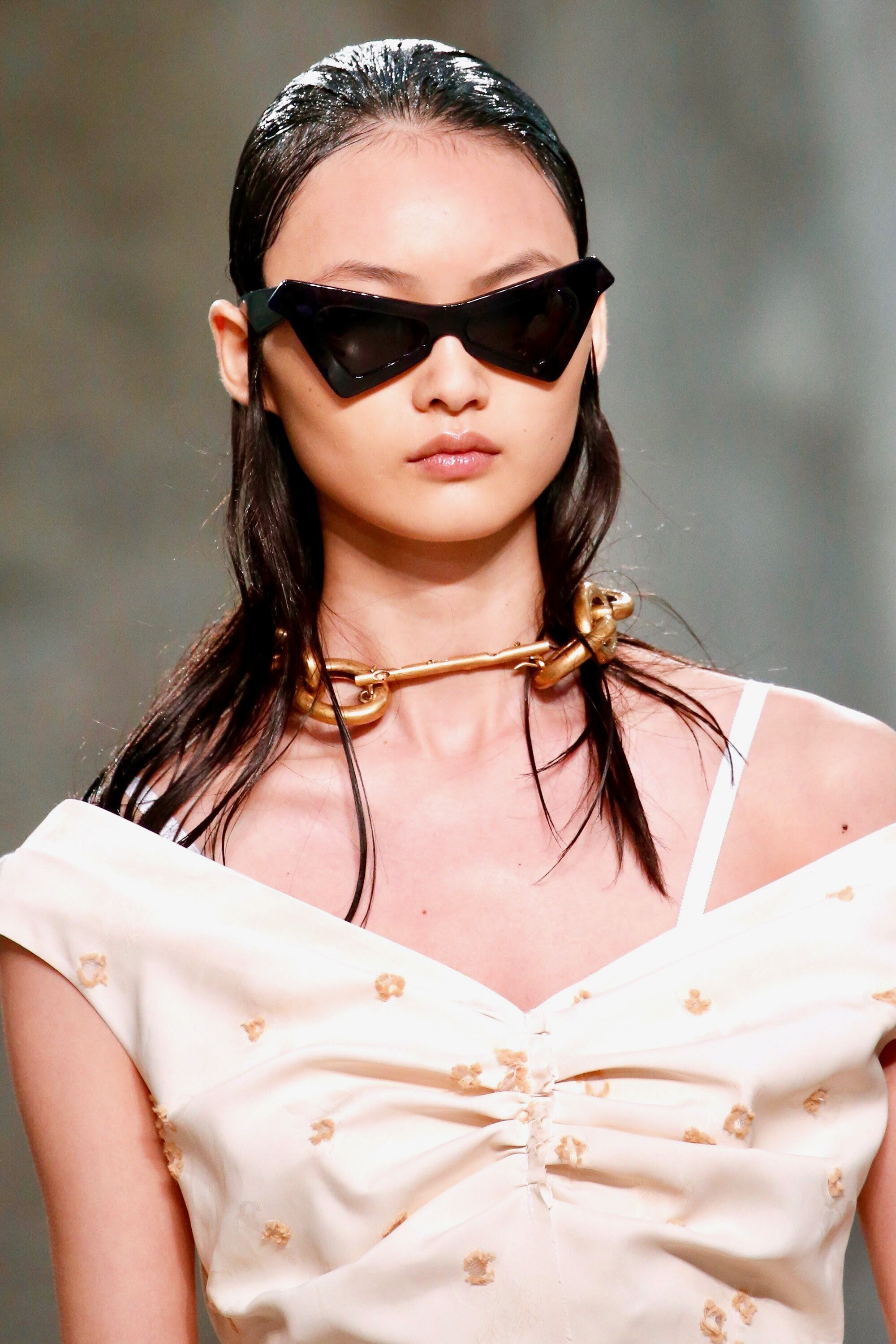 f110da274614b0 Marni SS19 Sunglasses | Accessories in 2019 | Fashion, Trending ...