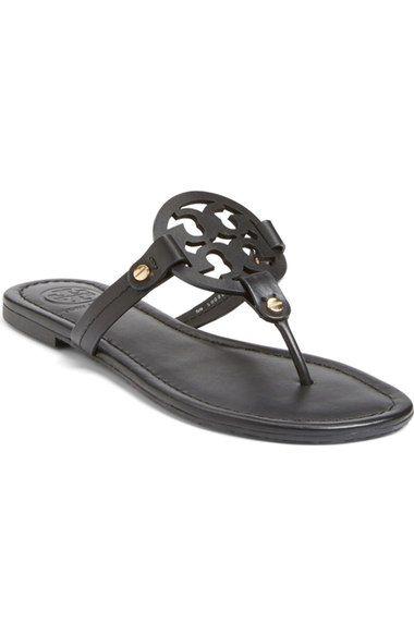 3cc9c753e5d7 TORY BURCH  Miller  Flip Flop (Women).  toryburch  shoes  sandals