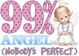 99 PercentAngel