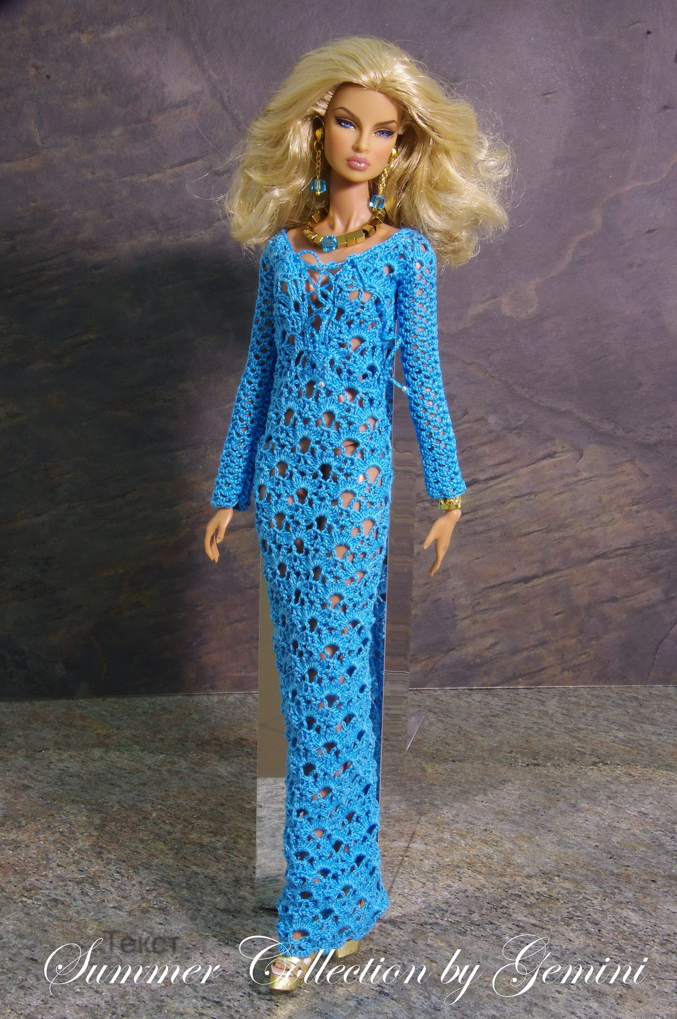 https://flic.kr/p/GvQepF   New summer collection by GEMINI   now on Ebay:…