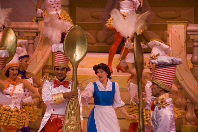 Belle Live on Stage