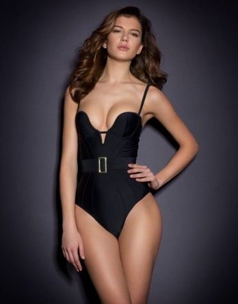 New In by Agent Provocateur - Marnee Swimsuit  24678546a
