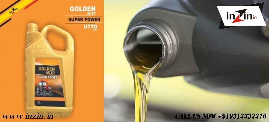 INZIN in Providing you a best range of UTTO Wet Brake oil