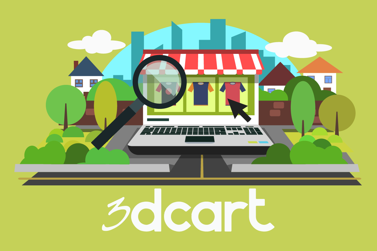 How to Make Your 3dcart Site Drive B2B Sales