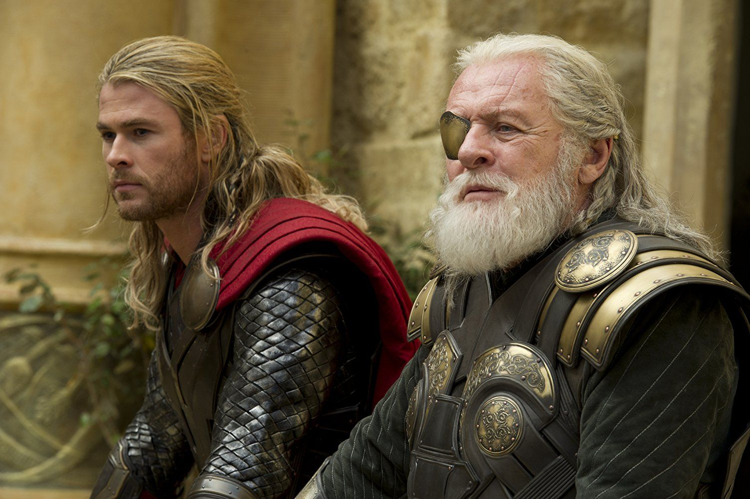 Thor: The Dark World (DVD)#Dark, #Thor, #DVD | Anthony hopkins ...