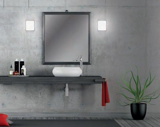 Aliques para baño en 2020 | Espejos para baños, Apliques ...