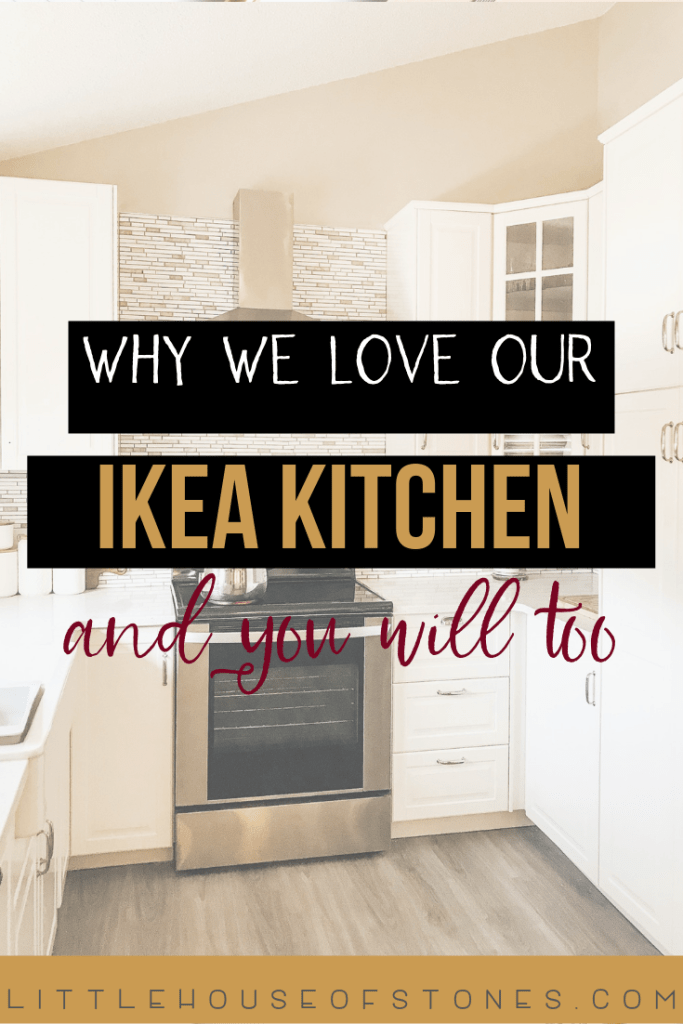 Photo of Why We Love Our Ikea Kitchen and You Will Too –