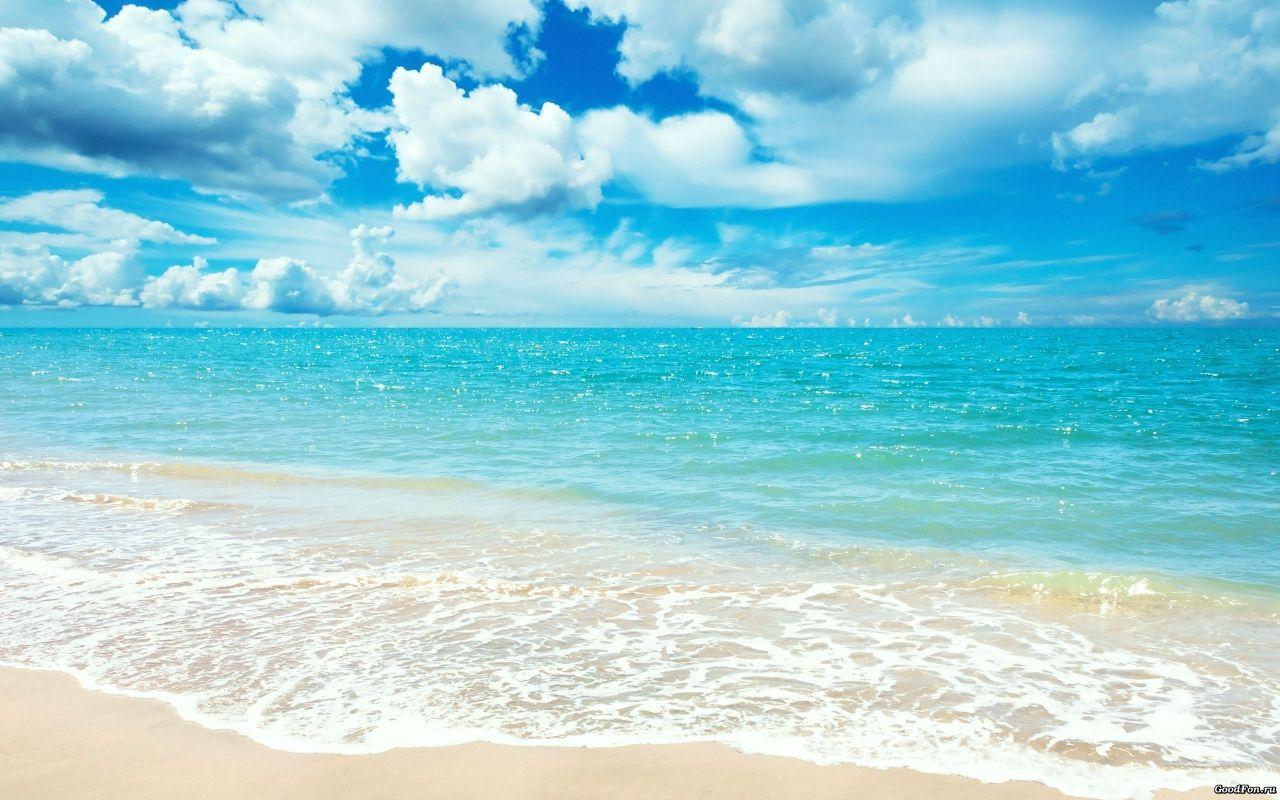 Beautiful Sea Wallpaper Beach Wallpaper Ocean Wallpaper Summer Wallpaper