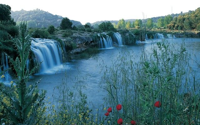 Top 7 Waterfalls In Europe Rutas De Senderismo Cascadas