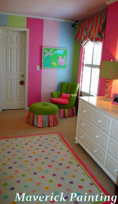 Maverick Painting San Diego And Orange County Kids Rooms