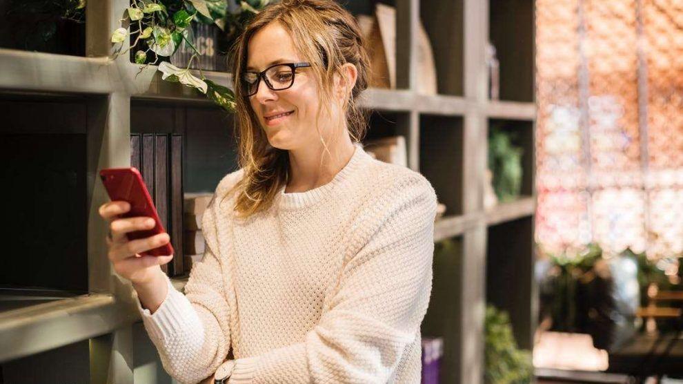 Assurance Wireless Phone Upgrade Flirty texts, Flirting