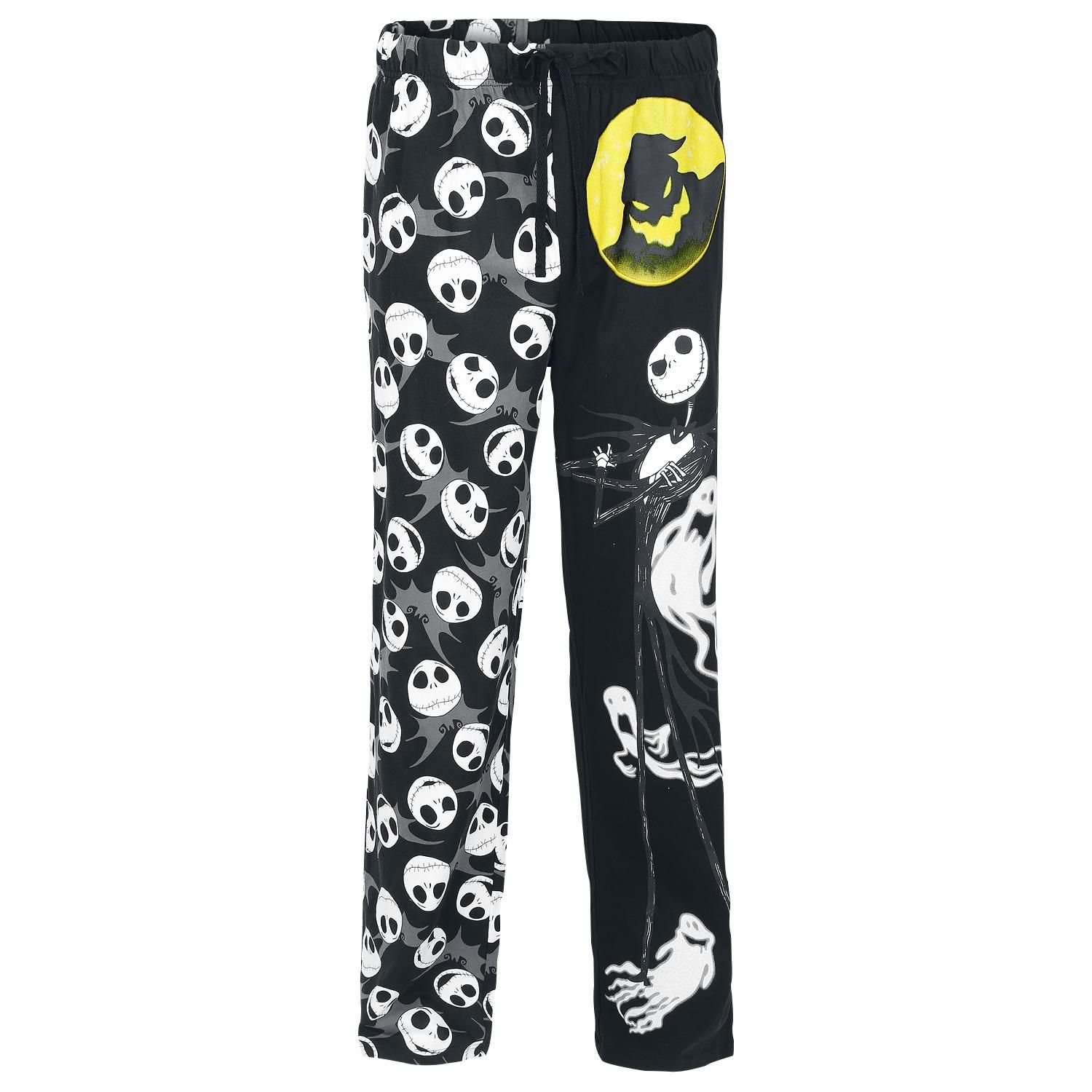 Jack & Ghost - Pyjama Pants by The Nightmare Before Christmas | the ...