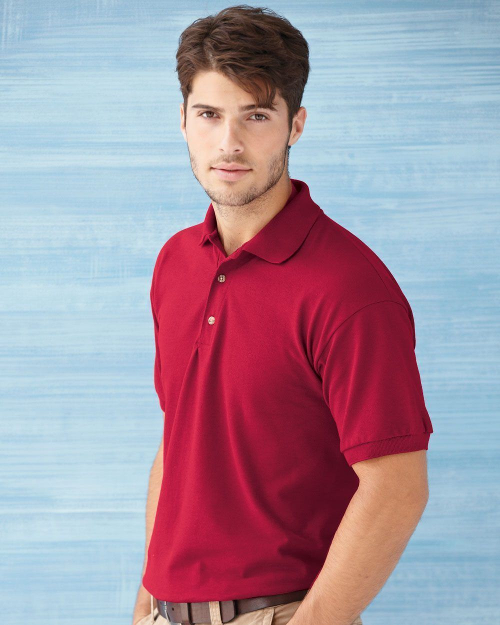 Gildan Ultra Cotton Ringspun Pique Polo Sport Shirt 3800smxl 2xl