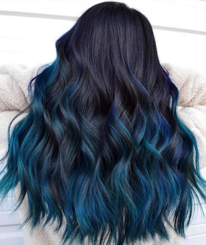 Photo of The Prettiest Cool Toned Hair Colors to Try This Summer