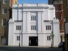 art deco houses in london house style pinterest art deco house