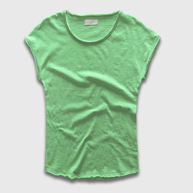 90325eb518b9d Men T-Shirt Fashion Crew Neck Sleeveless Plain Tshirts Men Swag Hip Hop  Basic Male Top Tees Shirts