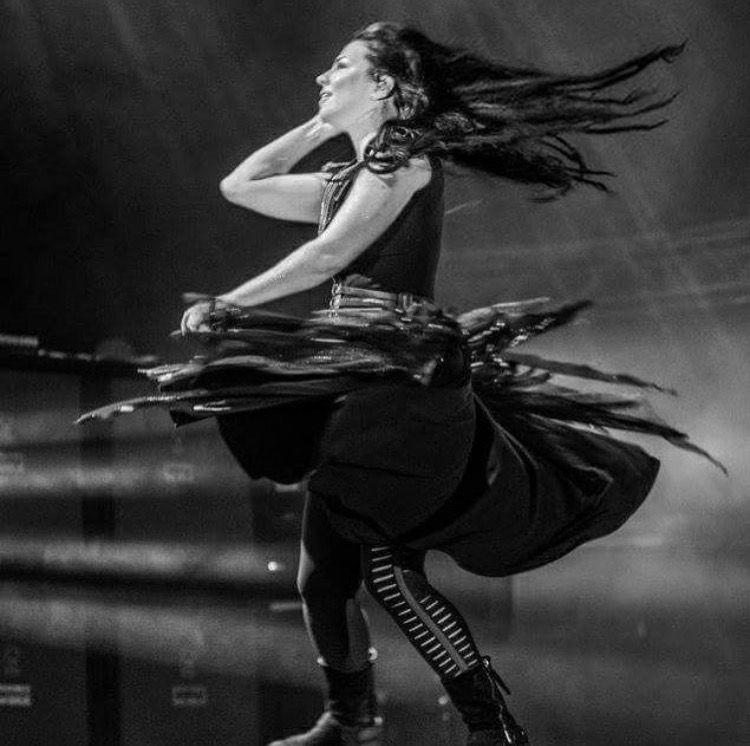 Amy Lee 2017