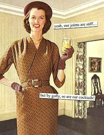 Pin By Jackie On Funny Sayings Women Humor Birthday Humor Vintage Humor