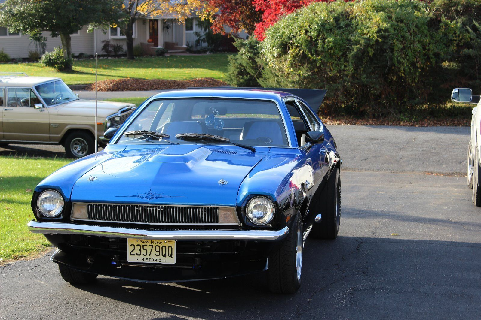 Awesome Awesome 1973 Ford Other 1973 Ford Pinto V8 2017 2018 Cars