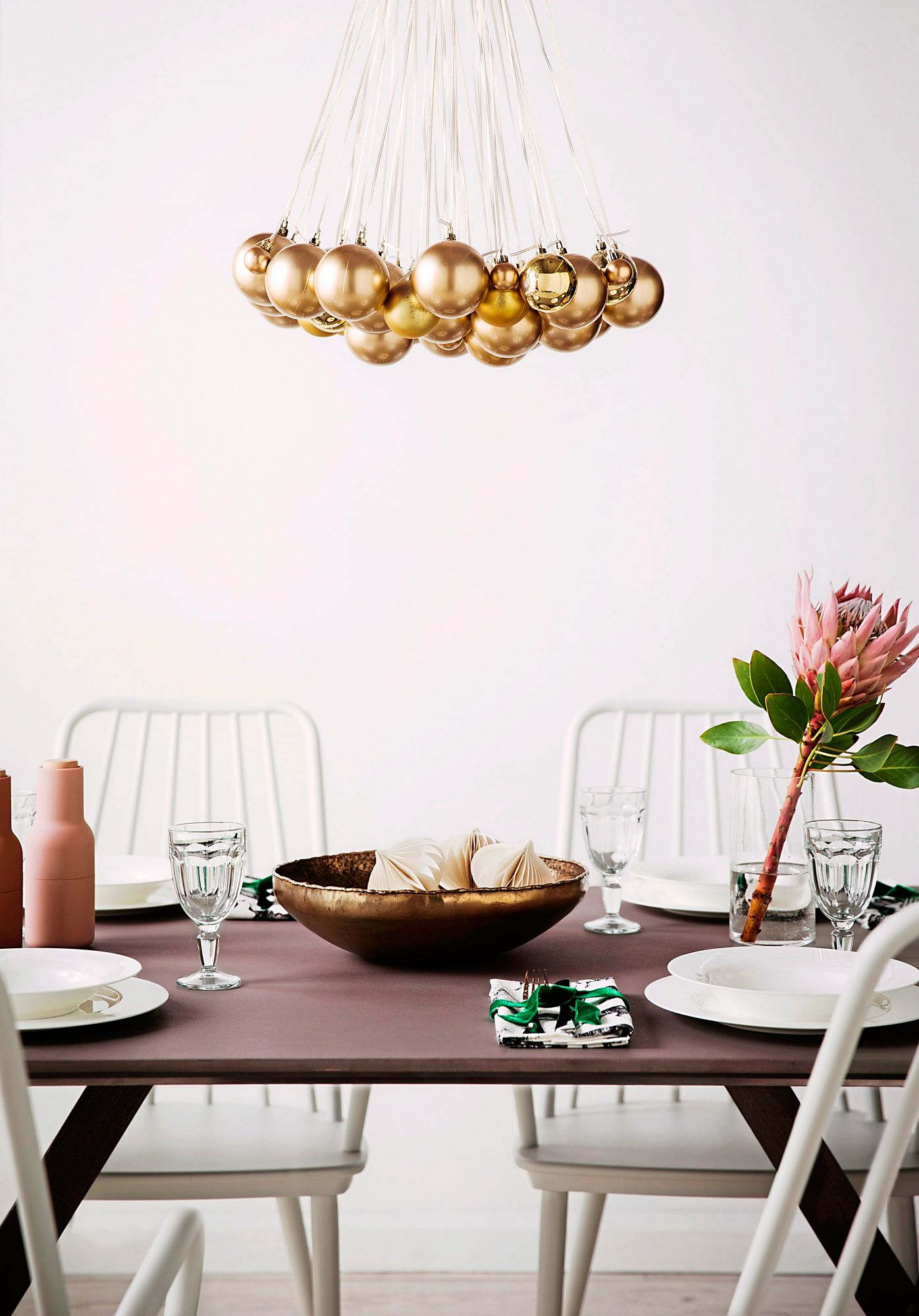 The Best Christmas Décor That s Not Just Red and Green