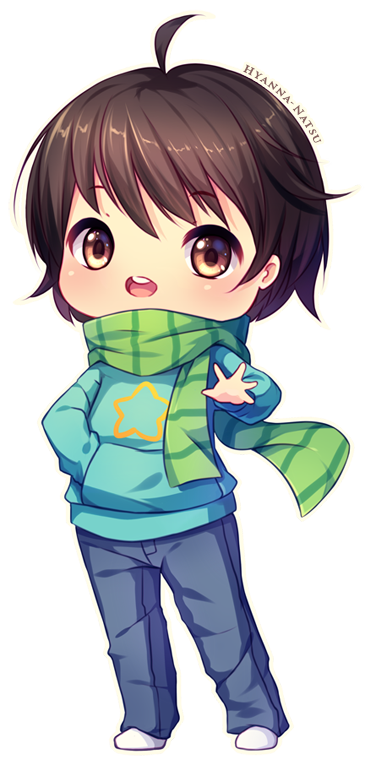 Commission Hello There Chibi Girl Drawings Chibi Drawings Anime Chibi