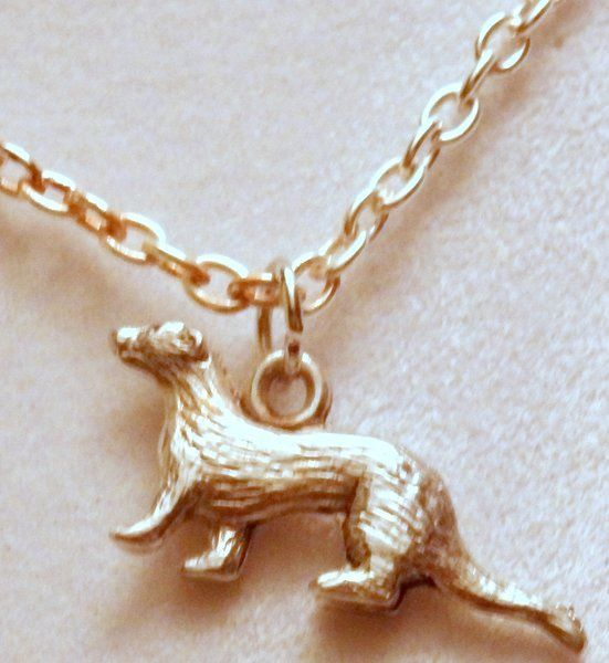 Silvertone pewter ferret necklace   Celtic Mink Jewelry and Stuff