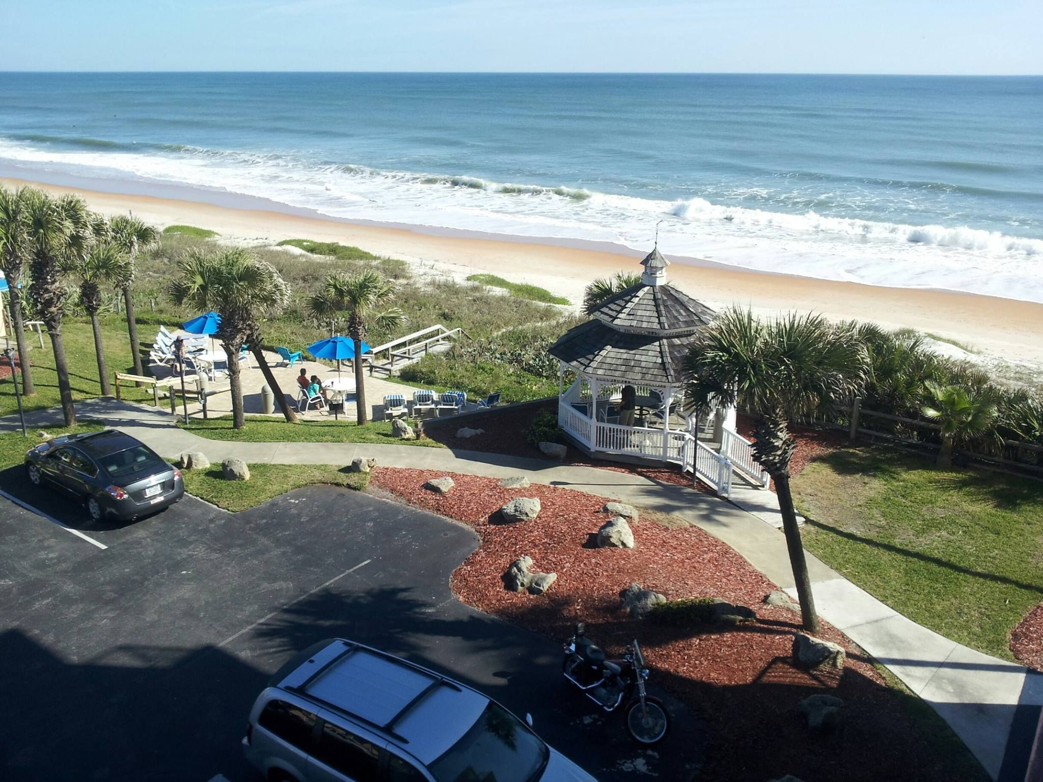 8 Scenic Oceanfront Campgrounds On The East Coast Camping Destinations East Coast Camping Places