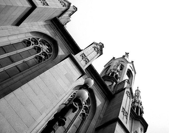 Criada em 1591, a Catedral da Sé é um dos principais destinos para quem vem conhecer a cidade de São Paulo. É considerada um dos cinco maiores templos neogóticos do mundo.  http://www.clickbus.com.br/pt/cometa