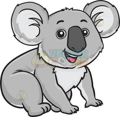 Image Result For Koala Bear Cartoon Images