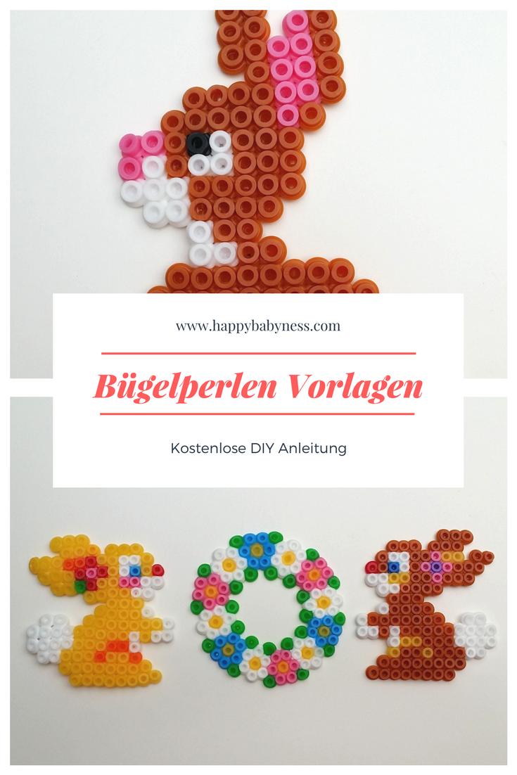 DIY Anleitungen OSTERN