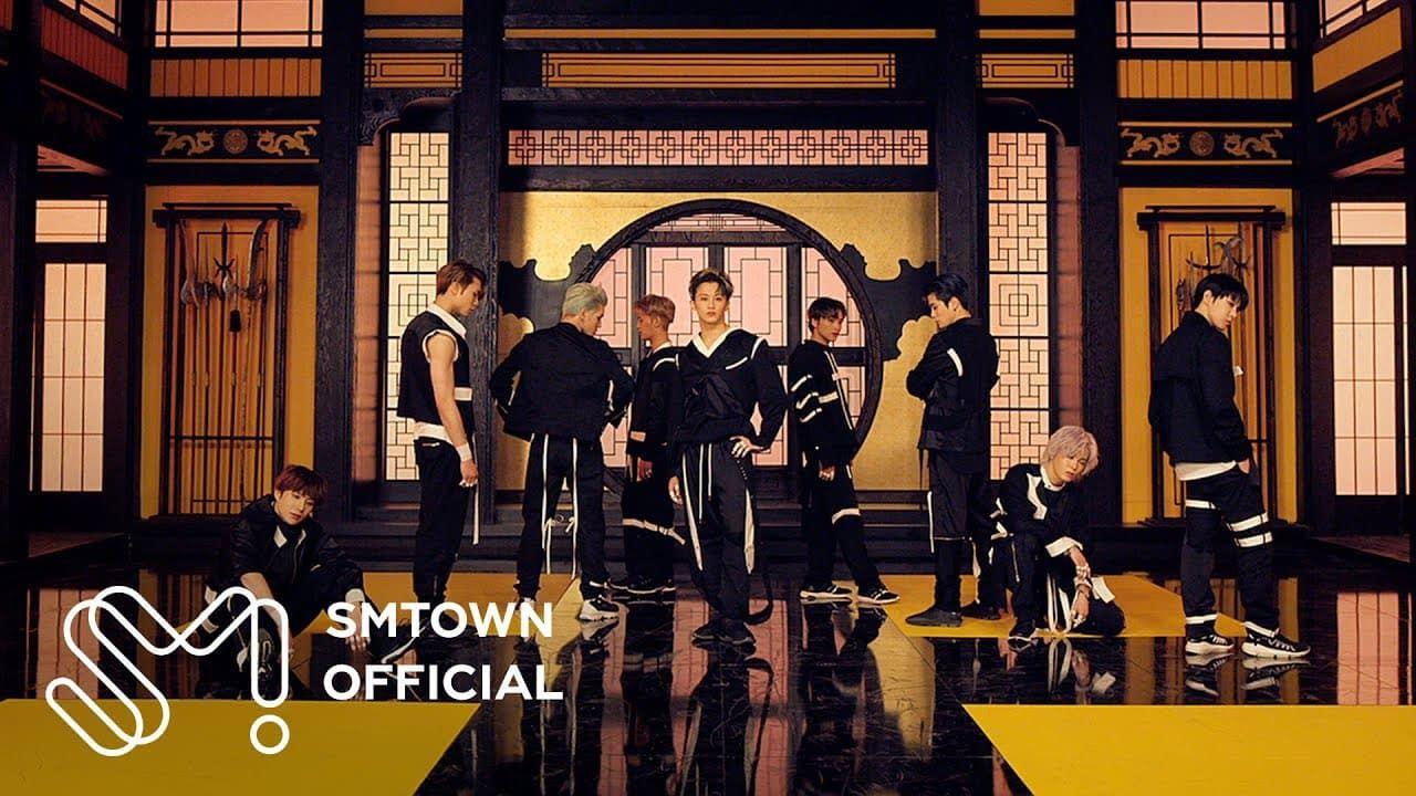 Nct 127 Kick It Mv With Hangul Romanized Lyrics In 2020
