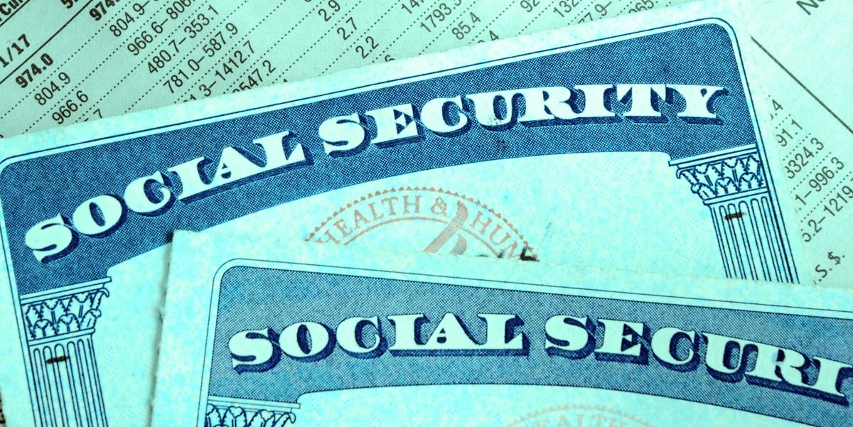 Social security benefits are not taxed in most cases, but