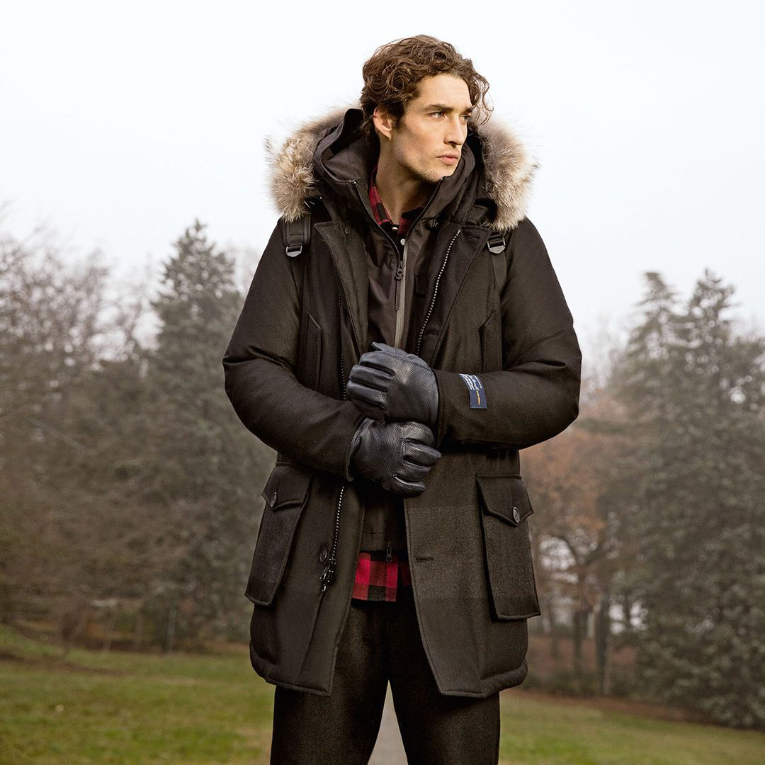 25 Lookbook Winter 2017 Ideas Outdoor Outfit Clothing Company Woolrich