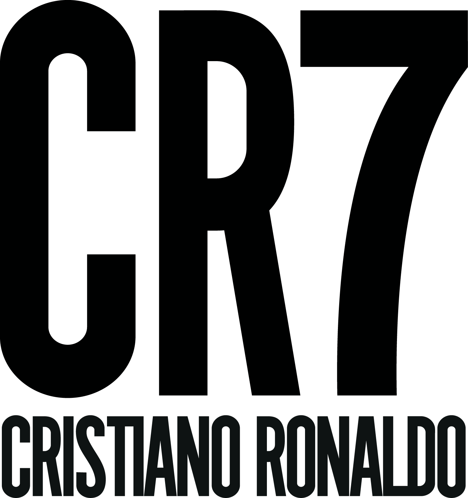 Cr7 Logo Cristiano Ronaldo Download Vector