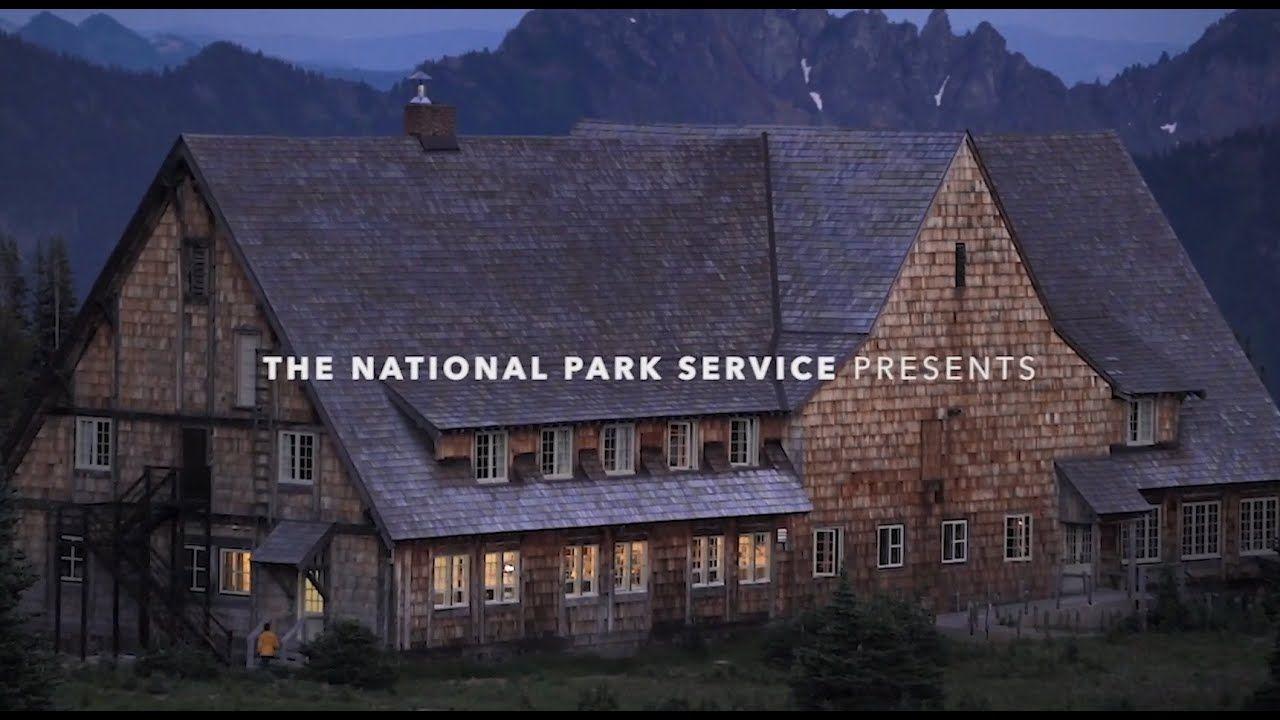 Restoring Our National Parks in 2020 National parks