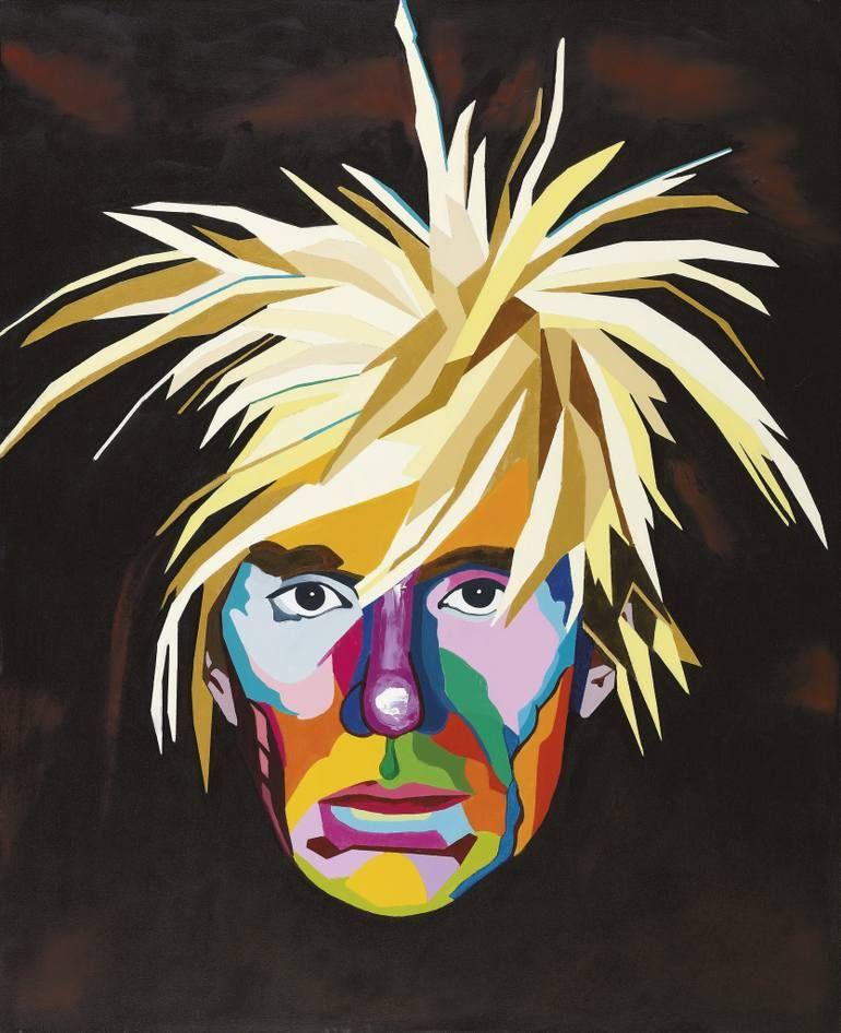 Andy warhol painting warhol paintings andy warhol