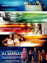 projet almanac vf