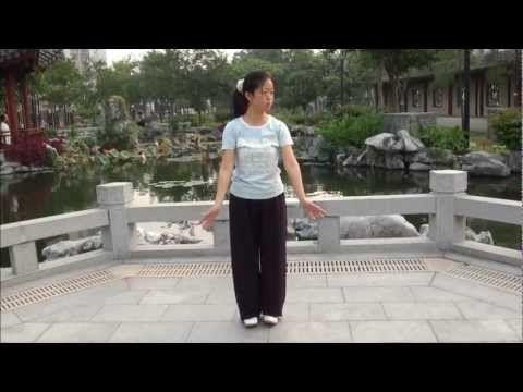 ▷ QIGONG Shaolin