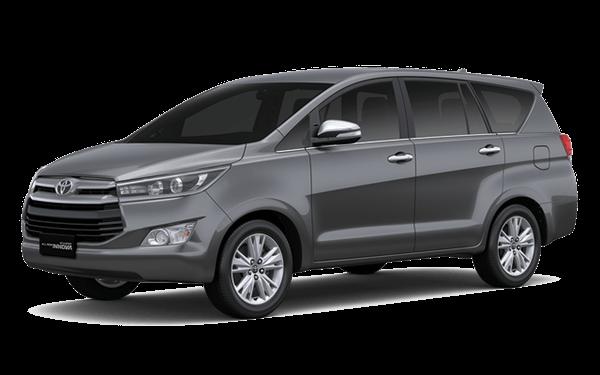 Spesifikasi Toyota All New Kijang Innova Grand Avanza Black Harga Bandung Fitur Kredit Promo Call 081287550005